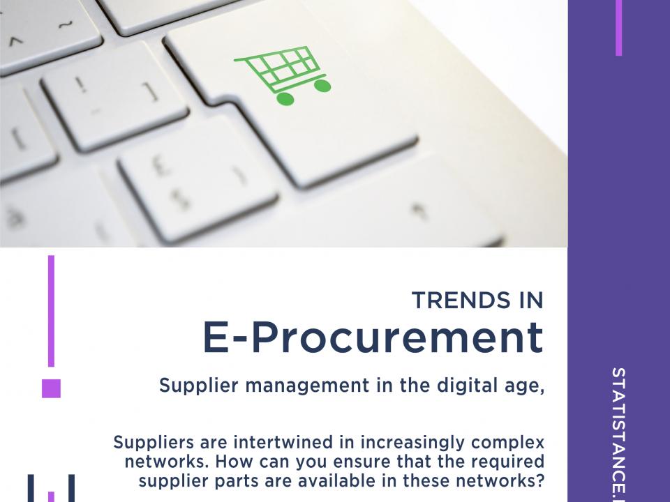E-Procurement Trends